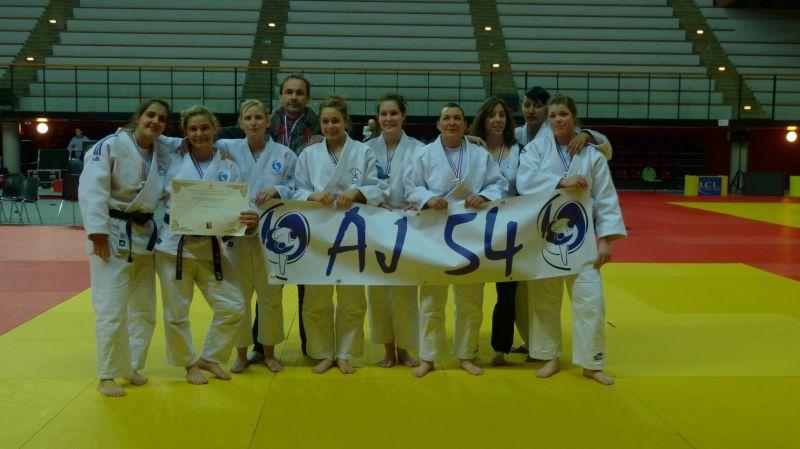 Championnat de France par Équipes 2D